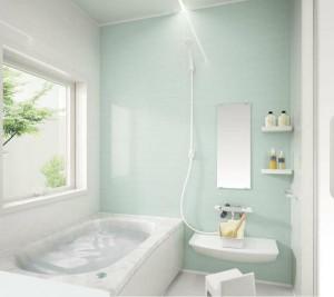 パナソニック浴室