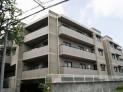 茨木市紫明園 3LDK 家賃9.4万円