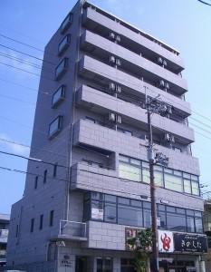 茨木市駅前1丁目 1K 家賃6.5万円