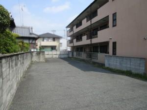 茨木市中村町 売土地