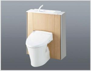 トイレ リクシルECO5