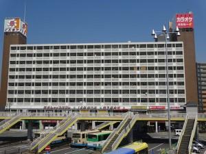茨木市西駅前町 メゾン茨木