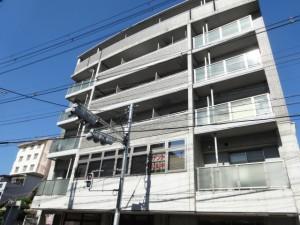 茨木市末広町 店舗事務所