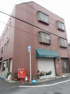 茨木市上中条1丁目 事務所 家賃6万円