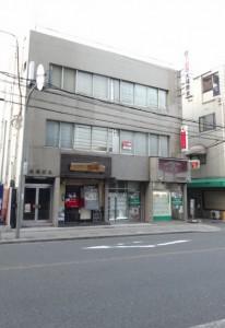 茨木市駅前2丁目 店舗事務所