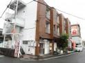茨木市西中条町 飲食店舗 家賃7万円