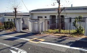 茨木市山手台4丁目 中古テラスハウス