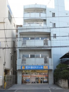 茨木市中穂積1丁目 店舗事務所