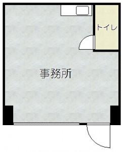茨木市大手町 店舗事務所