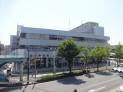 茨木郵便局