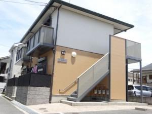 茨木市大住町 1K 家賃4.5万円