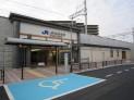 JR総持寺駅3