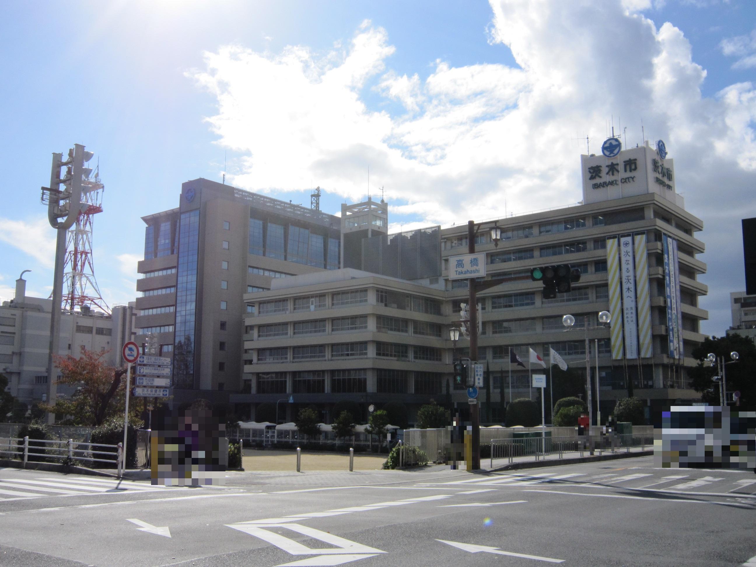 茨木市大手町2号地 建築条件付き売土地 | 茨木市の新築一戸建て ...