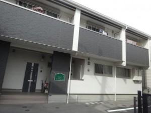 茨木市竹橋町「ルシアグレース」家賃7.2万円