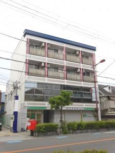 茨木市駅前1丁目 「シビリアンプラザ」家賃5.5万円