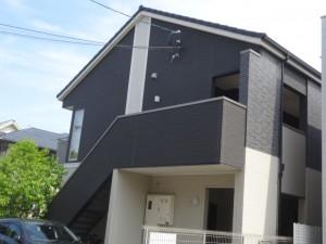茨木市下中条町 ルシア茨木2LDK家賃10.9万円