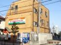 茨木市駅前3丁目 貸事務所 「FPビル」家賃5万円