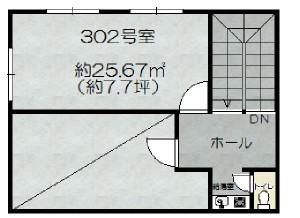 FPビル302図面