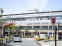 阪急茨木市駅2