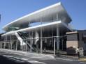 JR茨木駅