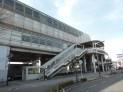 モノレール沢良宜駅