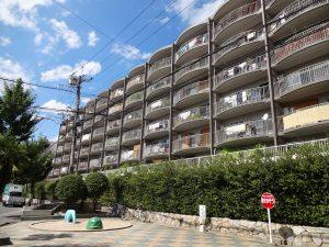 茨木市下穂積4丁目「さんくれーる茨木B棟」3LDK 家賃9.6万円